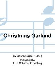 Christmas Garland sheet music