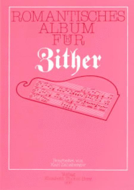Romantisches Album fur Zither