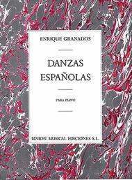 Enrique Granados