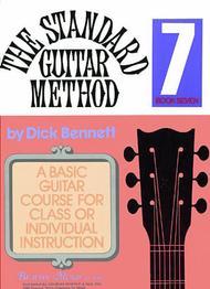 The Standard Guitar Method Book 7 sheet music