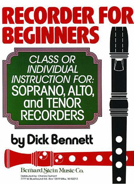 how to play a recorder flute for beginners
