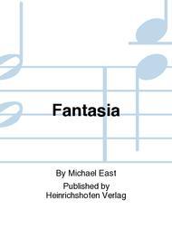 Fantasia sheet music