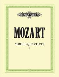 String Quartets, Volume 1: The 10 Famous Quartets