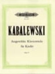 Dmitri Kabalevsky