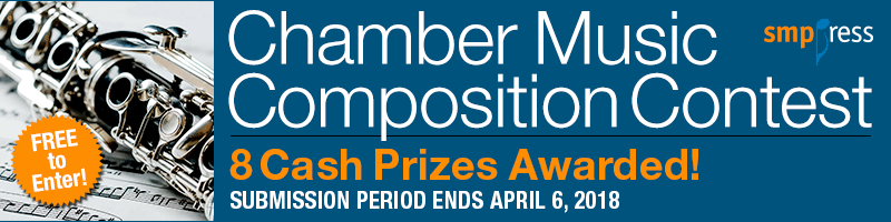 Chamber Music Composition Contest