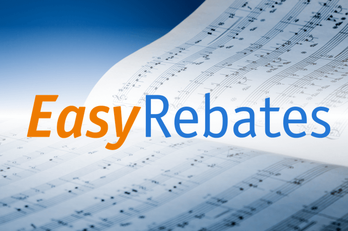 Easy Rebates: Rewards Program