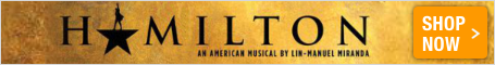Own the sheet music from the Broadway musical sensation Hamilton