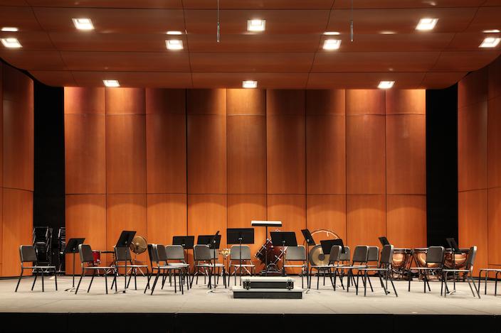 Orchestra Setup