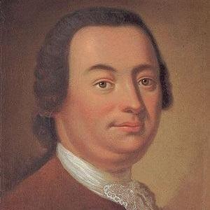 Johann Christoph Friedrich Bach Bach