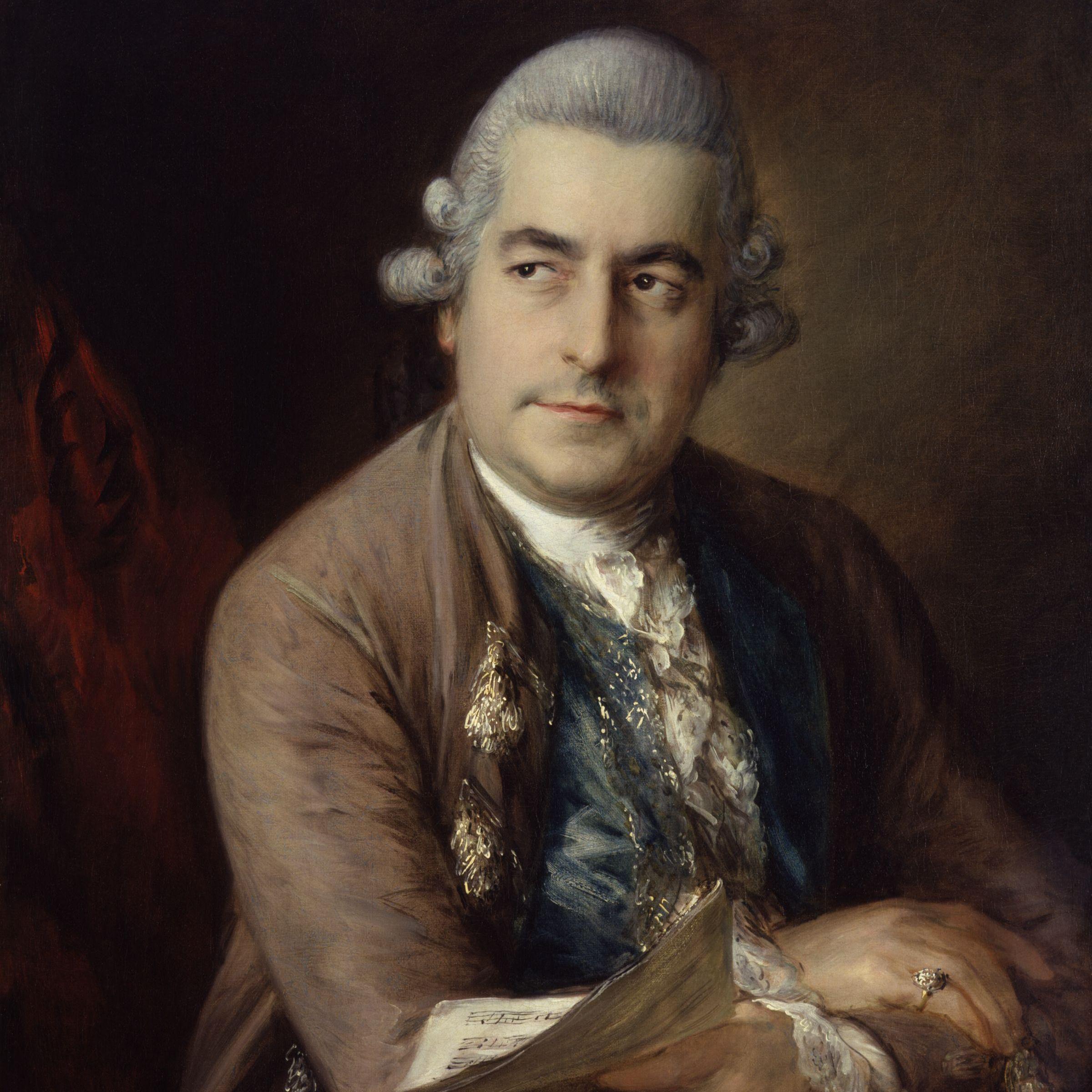 Johann Christian Bach Bach