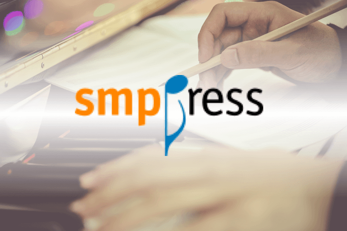 SMP Press: Self-Publish & Sell Your Music