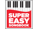 Super Easy Songbooks logo