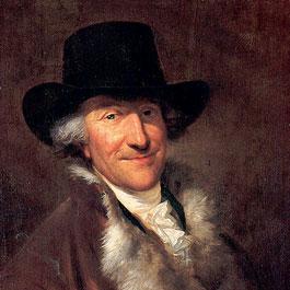 Wilhelm Friedemann Bach Bach